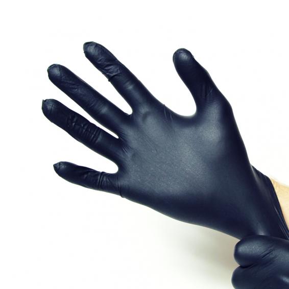 Wegwerp handschoen