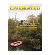 Overrated Magazine #2