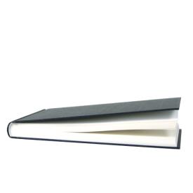 Blackbook A4 Liggend
