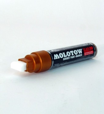 Molotow Burner Marker Copper 20mm