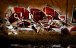 Semor graffiti suitup wall of fame