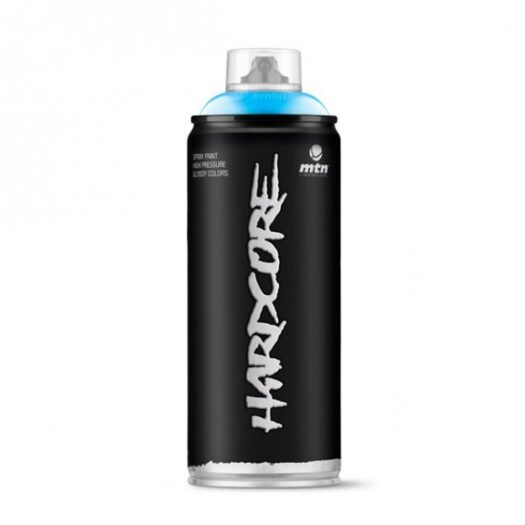 MTN Hardcore2 400ml Spray Paint