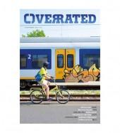 Overrated Magazine #3