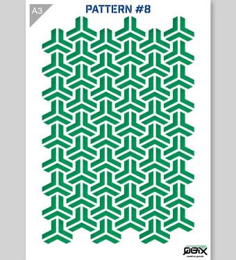 Pattern_#8-01
