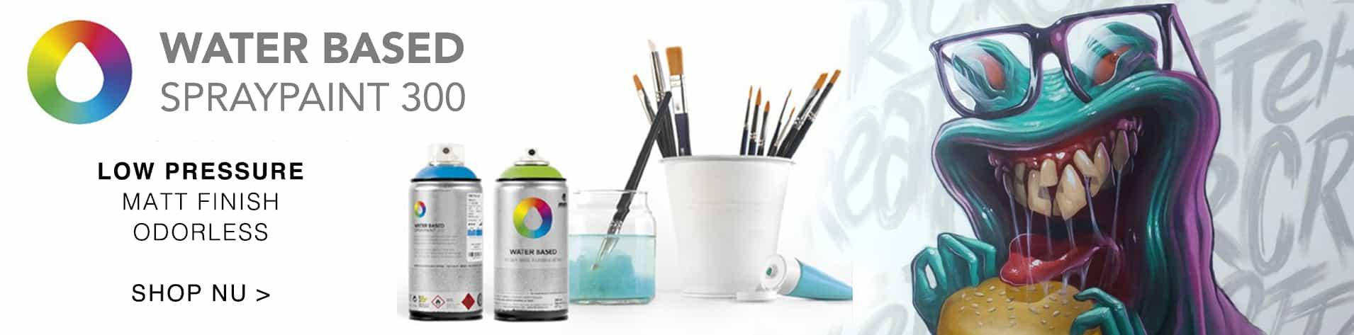 Online Graffiti Shop - Graffiti kopen bij Suitup Shop