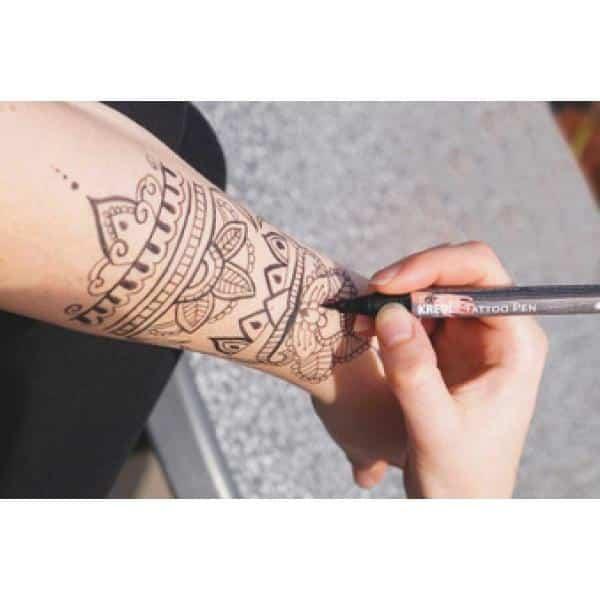 Tattoo Pen