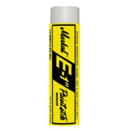 De Markal Paintstik E King Size is toepasbaar op metaal, karton, stalen buizen en pijpen, plastic, papier, glas en hout.